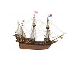 GALEONE GOLDEN HIND ( OcCre - 12003 )