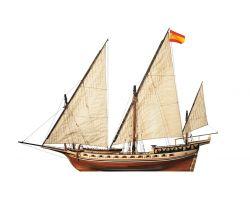 VASCELLO CAZADOR ( OcCre - 14002 )