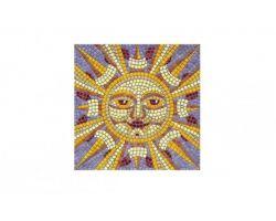 MOSAICO SOLE 20*20 cm ( OcCre - 32004 )