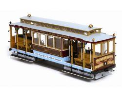 CABLECAR SAN FRANCISCO ( OcCre - 53007 )