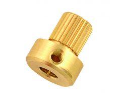 Giunti Brass Insert 4,0 mm