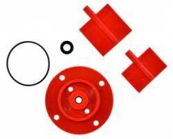 Parti di Ricambio Cover with pedals 40 mm
