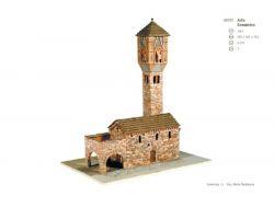 COSTRUZIONE ROMANICA 15 Sta. Maria Maddalena ( Domus  - 40092 )