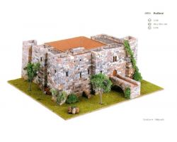 CASTELLUM 4 Vallparadis ( Domus  - 40904 )