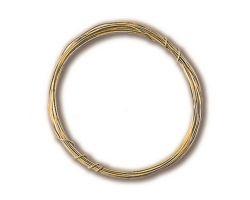 CAVO ottone diametro 0,50 mm 2mt