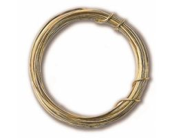 CAVO ottone diametro 1 mm 1mt