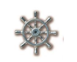 RUOTA TIMONE legno diametro 20mm (2pz)