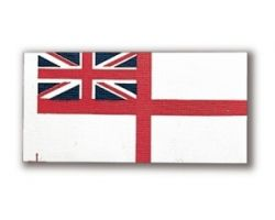 BANDIERA INGLESE 33 X 60 mm