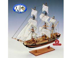 HMS BOUNTY 1:110 (CONSTRUCTO 80621)