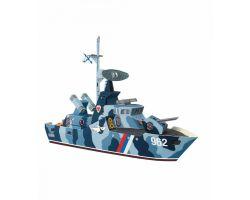 Missile boat \