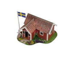 Casa svedese