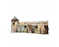 Fortezza Wall