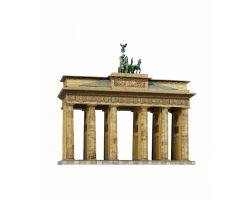 Porta di Brandeburgo, Berlino, Germania (1/160)