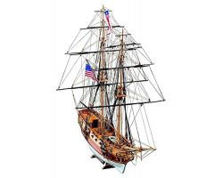 Modello kit barca BLUE SHADOW  Wooden ship model kit