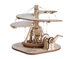Vite aerea di Leonardo Da Vinci