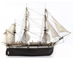 HMS TERROR (OCC 12004)