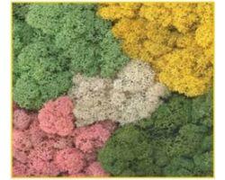 Muschio colori assortiti 50 g. ( Er Decor - ER.1010 )