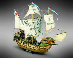 Kit barca Mamoli SAO MIGUEL MV21