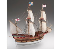 GOLDEN HIND DUSEK D017