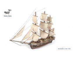 ESSEX La nave che ha ispirato il romanzo Mody Dick