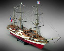 Kit Mamoli LORENOQUE MV23