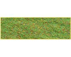 Erba in fibra verde campo 200 ml  1 mm ( Er Decor - ER.1203 )
