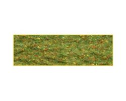 Erba in fibra verde campo fiorito 500 ml  1 mm ( Er Decor - ER.1213 )