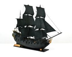 THE BLACK PEARL GOLDEN VERSION 2020
