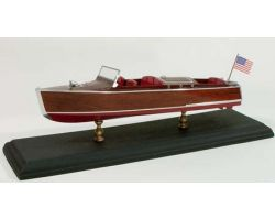 CHRIS-CRAFT 24 FT RUNABOUT LASER CLASSIC KIT