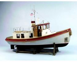 LORD NELSON VICTORY TUG KIT