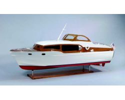 1954 CHRIS-CRAFT COMMANDER EXPRESS CRUISER KIT