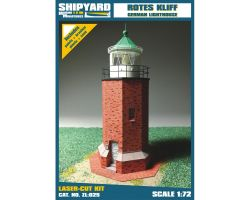 ROTES KLIFF LIGHTHOUSE