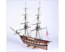 SHIPWAYS SYREN US BRIG 1803