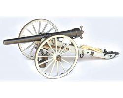 GUNS OF HISTORY WHITWORTH CANNON 12 LBR