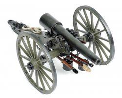 GUNS OF HISTORY PARROT RIFLE 10 LBR