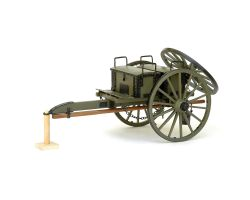 GUNS OF HISTORY CIVIL WAR CAISSON AMMUNITION