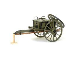 GUNS OF HISTORY CIVIL WAR CAISSON AMMUNITION