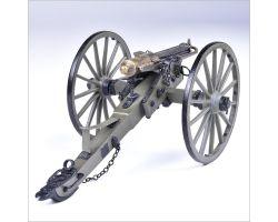 GUN OF HISTORY CIVIL WAR GATLING GUN