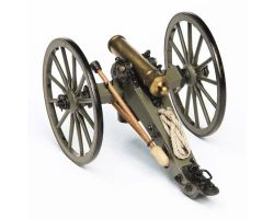 GUNS OF HISTORY MOUNTAIN HOWITZER 12 PDR