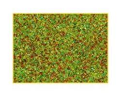 Polvere FINE verde chiaro fiorito 200 ml. ( Er Decor - ER.1324 )