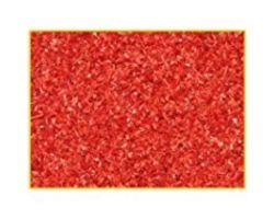 Polvere FINE rosso 200 ml. ( Er Decor - ER.1330 )