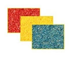 Polvere FINE rosso / blu / giallo 3 x 25 ml ( Er Decor - ER.1333 )