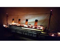 RMS TITANIC LIGHTS
