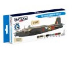 Hataka Hobby RAF Bomber Command paint set