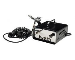 Iwata Ninja Jet compressor