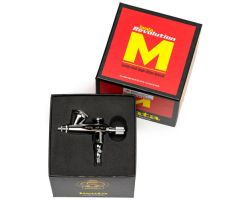 Iwata Revolution HP-M1 airbrush with 1,5 ml cup