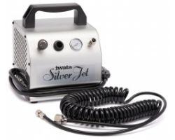 Iwata Silver Jet compressor