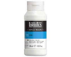Liquitex Acrylic Mediums Gesso 118 ml