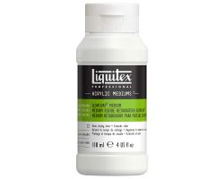 Liquitex Acrylic Mediums Slow-Dri Medium (Ritardante Fluido) 118 ml