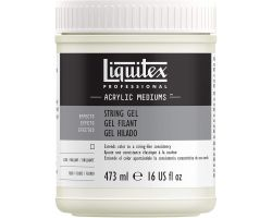 Liquitex String Gel (Gel Viscoso) 473 ml